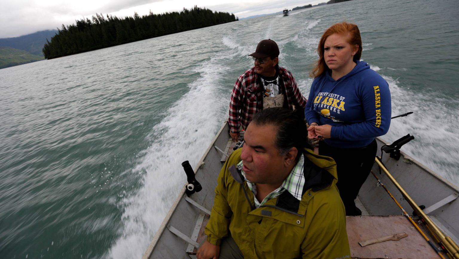 Growing Native Alaska Promo