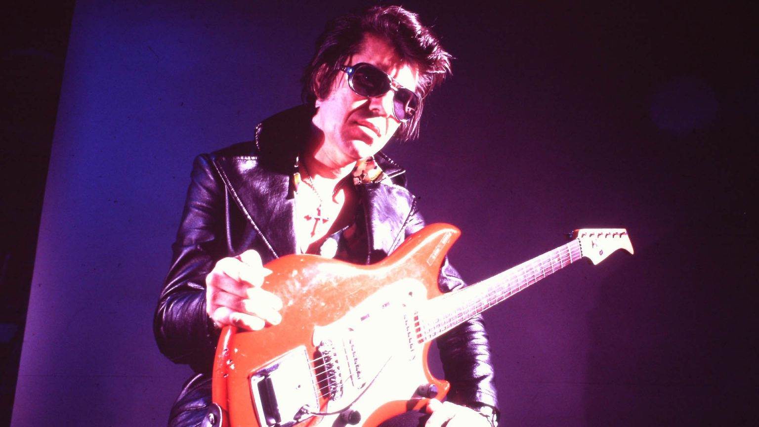 Rumble: The Indians Who Rocked the World promo photo