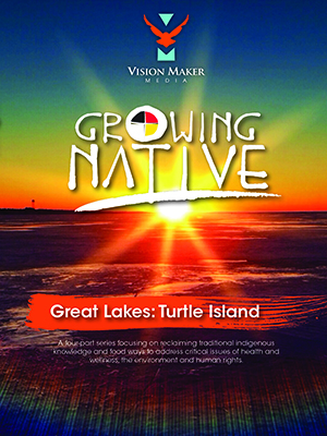 Growing Native Great Lakes Poster