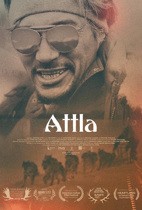 ATTLA Poster