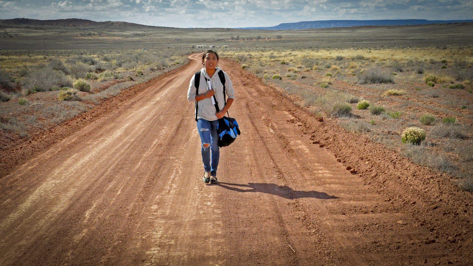 Navajo Math Circles promo photo