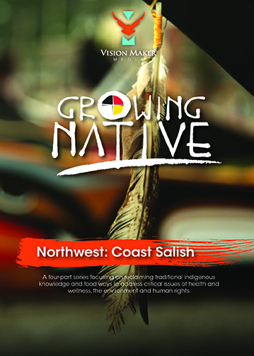 Growing Native Northwest Poster