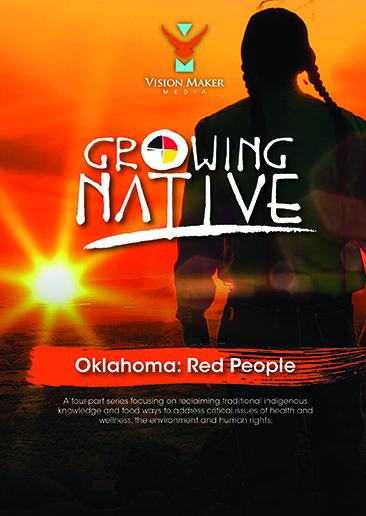Growing Native Oklahoma