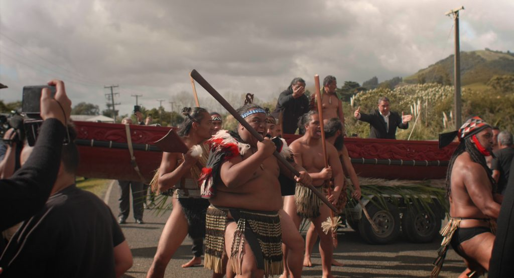 He Hekenga Tūhura promo