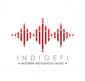 Koahnic INDIGEFI logo