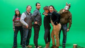 Indigeneity Learning Media promo photo