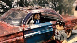 Powwow Highway: The LEGO Movie