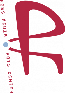 The Mary Ross Media Arts Center Logo