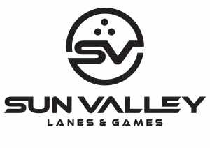 Sun Valley Lanes and Games Logo
