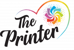 The Printer Logo