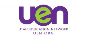 Utah Education Network Logo