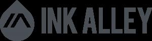 Inky Alley Logo