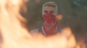 Wildfire promo photo