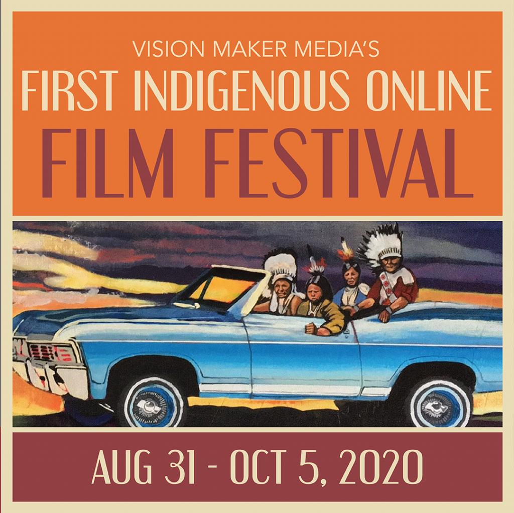 Vision Maker Online Film Festival
