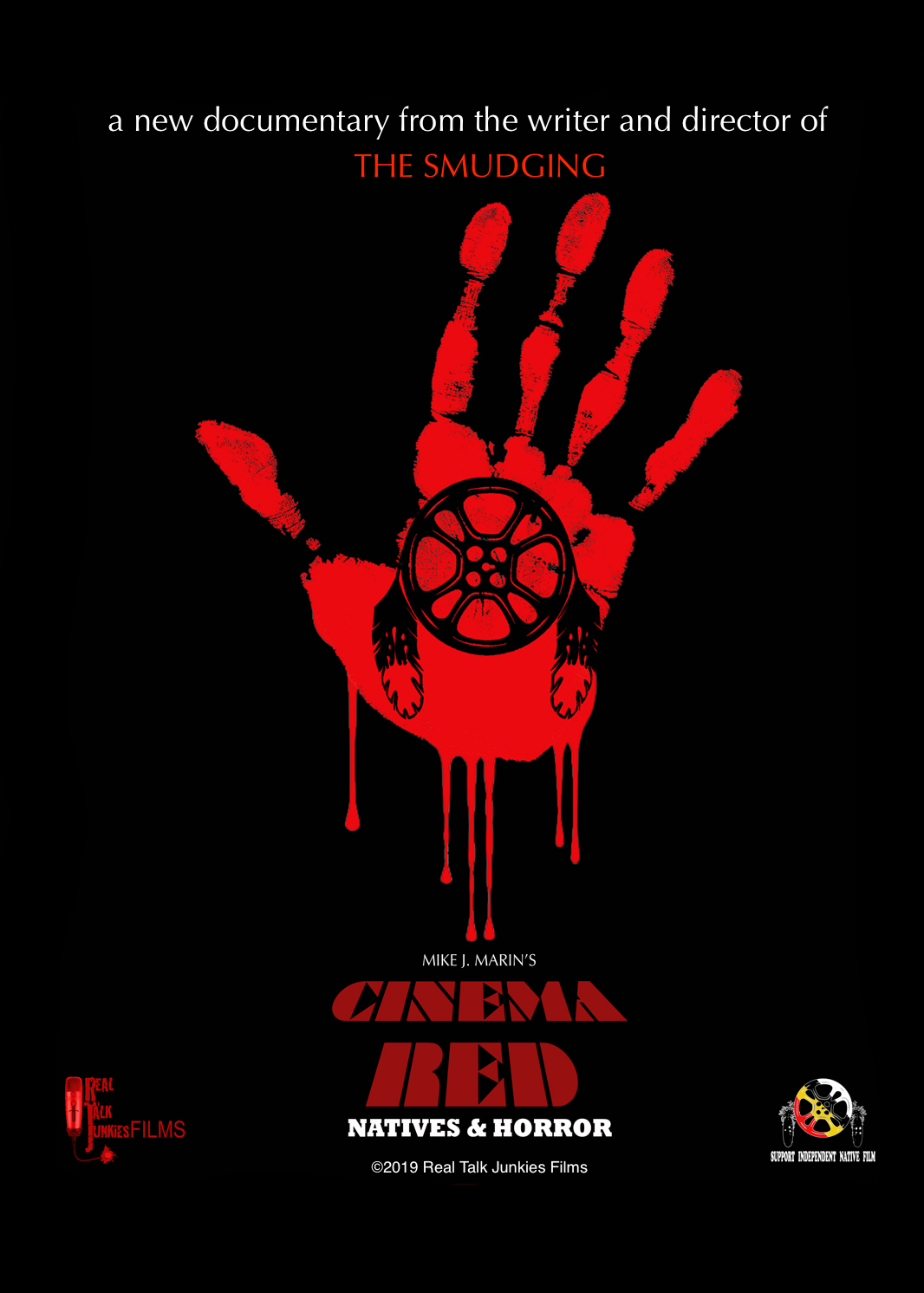 Cinema Red: Natives and Horror
