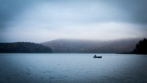 Lake of Betrayal