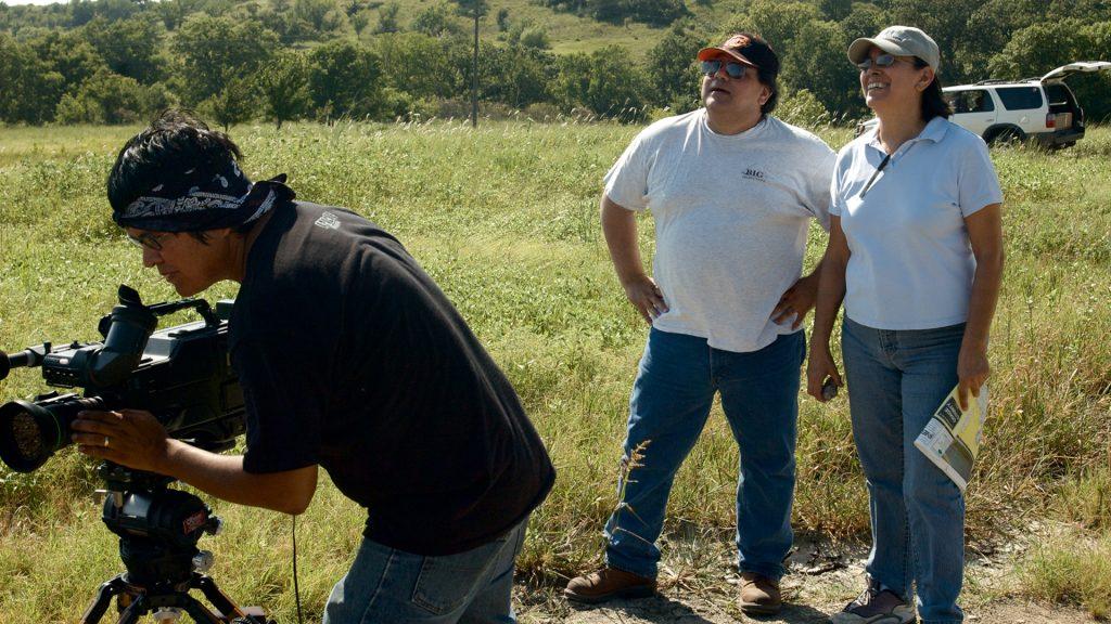 Osage Murders