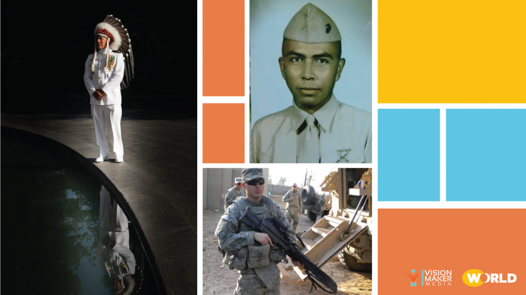 Veterans Day Collage