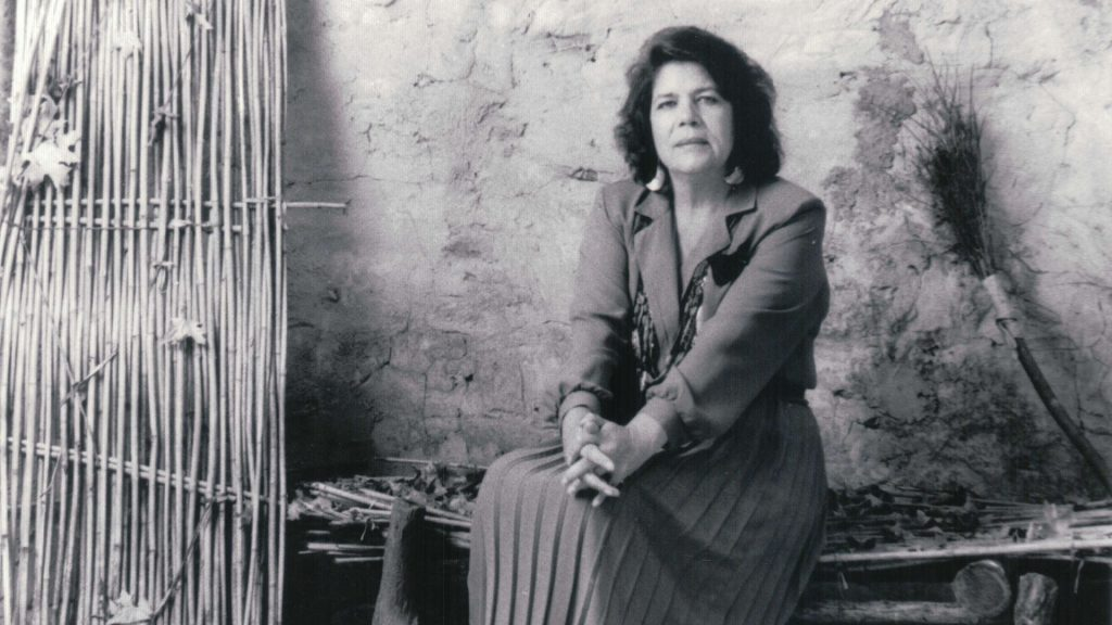 Mankiller promo photo