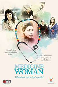 Medicine Women Poster