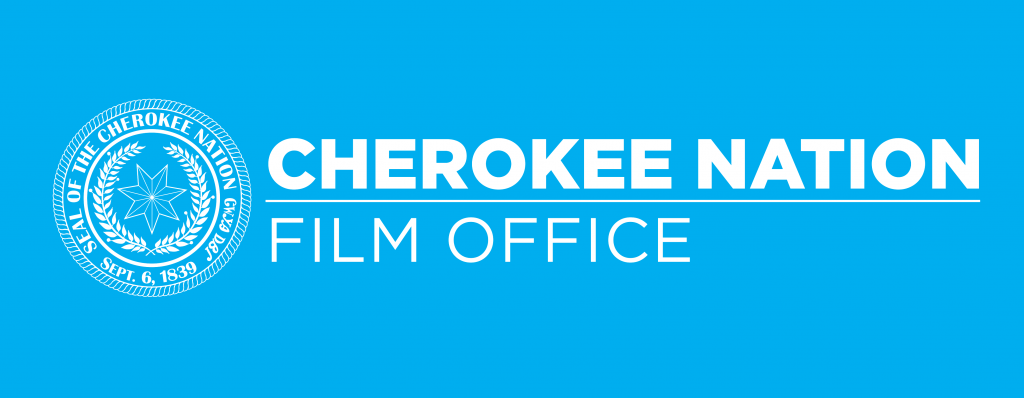 Cherokee Nation Film Office Logo