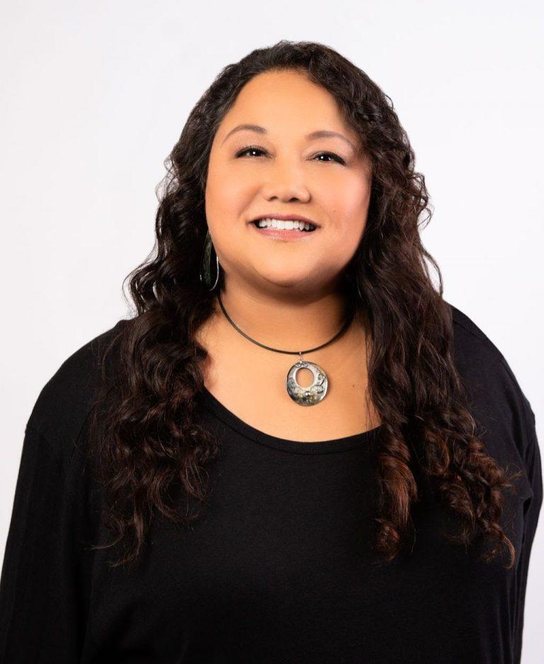 Leanne Kaʻiulani Ferrer, Executive Director of Pacific Islanders in Communications